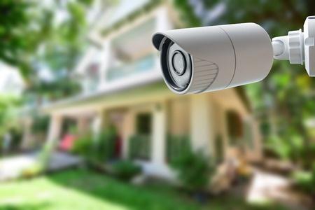 Hogares sistemas de seguridad para tu hogar dasit - Camaras para casa ...