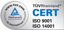 Certificacion TUV
