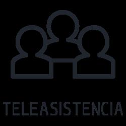 Servicio Dasit Tele Asistencia