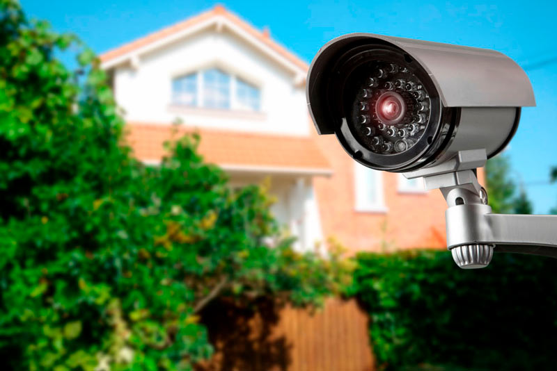 ¿Cómo elegir cámaras de vigilancia para exterior?