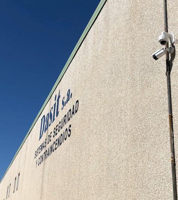 Normativa cámaras de seguridad en el trabajo
