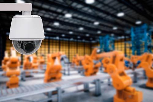 Camaras De Seguridad Y Vigilancia Para Empresas Dasit
