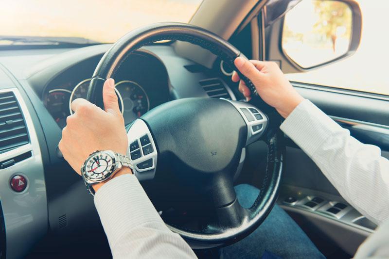 Los sistemas de seguridad que encontraremos en 2021 en los automóviles